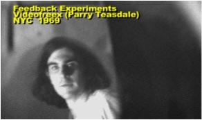 Still image: Feedback Experiments